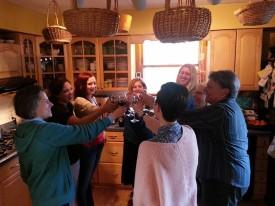 Women's Wine Circle