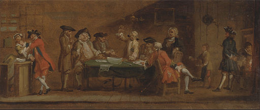 Joseph_Highmore_-_Figures_in_a_Tavern_or_Coffee_House_-_Google_Art_Project (2)