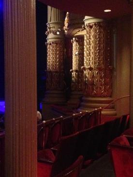 The Academy of Music, Philadelphia