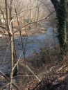 The Wissahickon from Forbidden Drive