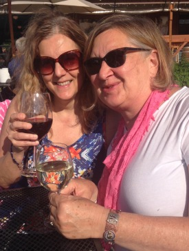 Vino and Vibes at Heritage Vineyards
