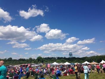 Sharrott Wine Festival