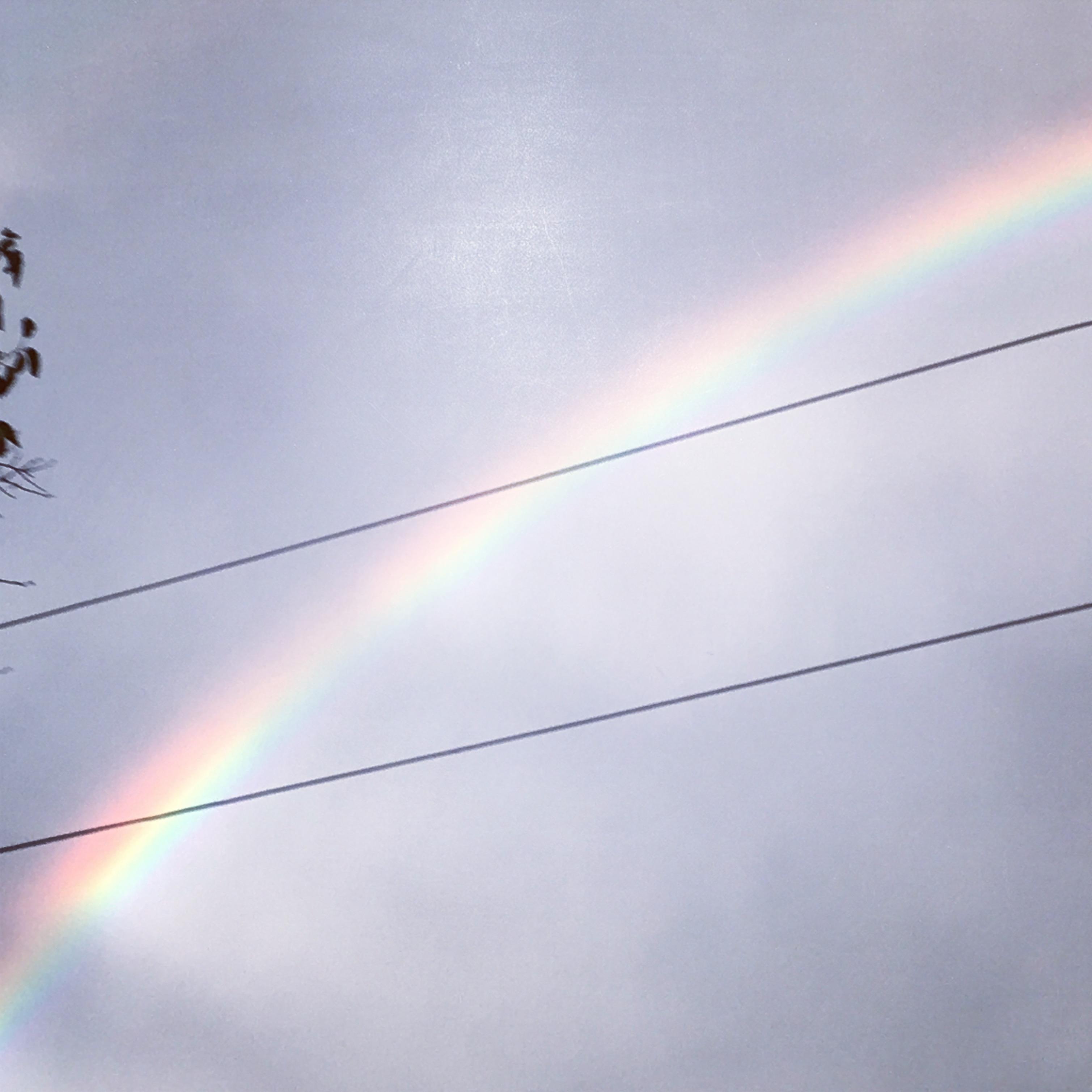 Rainbow, National Park, NJ