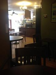 Customs Coffee House, Philadelphia