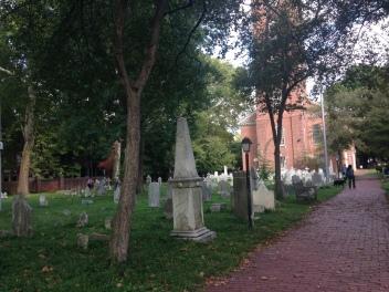St. Peter's, Philadelphia