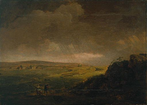 George_Lambert_-_Moorland_Landscape_with_Rainstorm_(1751)