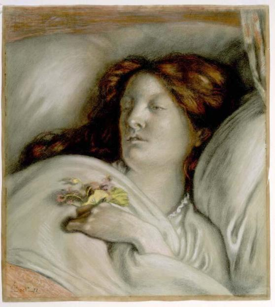 Ford_Madox_Brown_-_Convalescent_-_Portrait_of_Emma_Madox_Brown