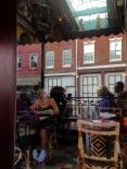 Reflections, Cuba Libre, Philadelphia