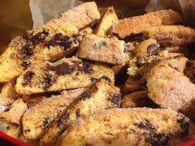 Madelbrat (aka, Mommy Cookies