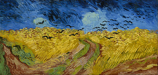512px-vincent_van_gogh_-_wheatfield_with_crows_-_google_art_project