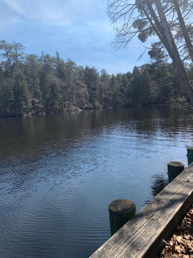 Hammonton Lake Park