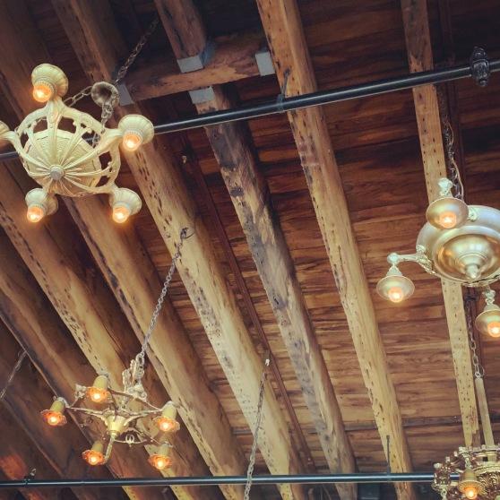 The Cool Lights! Revolution House, Philadelphia