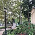 Rodin Museum, Philadelphia