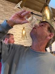 Wine Tasting at William Heritage Winery