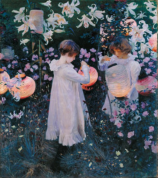 512px-John_Singer_Sargent_-_Carnation,_Lily,_Lily,_Rose_-_Google_Art_Project (1)