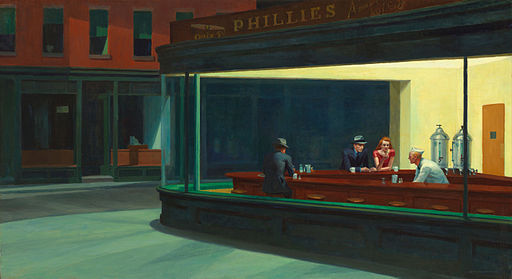 512px-Nighthawks_by_Edward_Hopper_1942